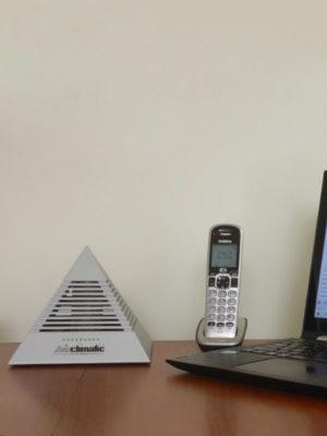 pirámide Bioclimatic